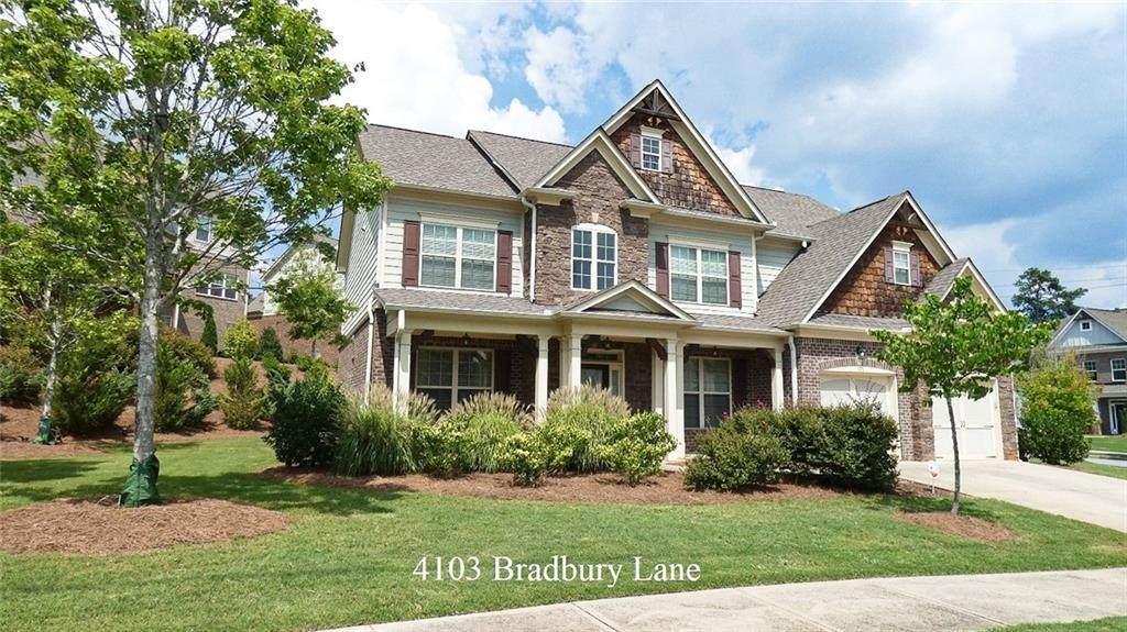 4103 Bradbury Lane - Photo 1
