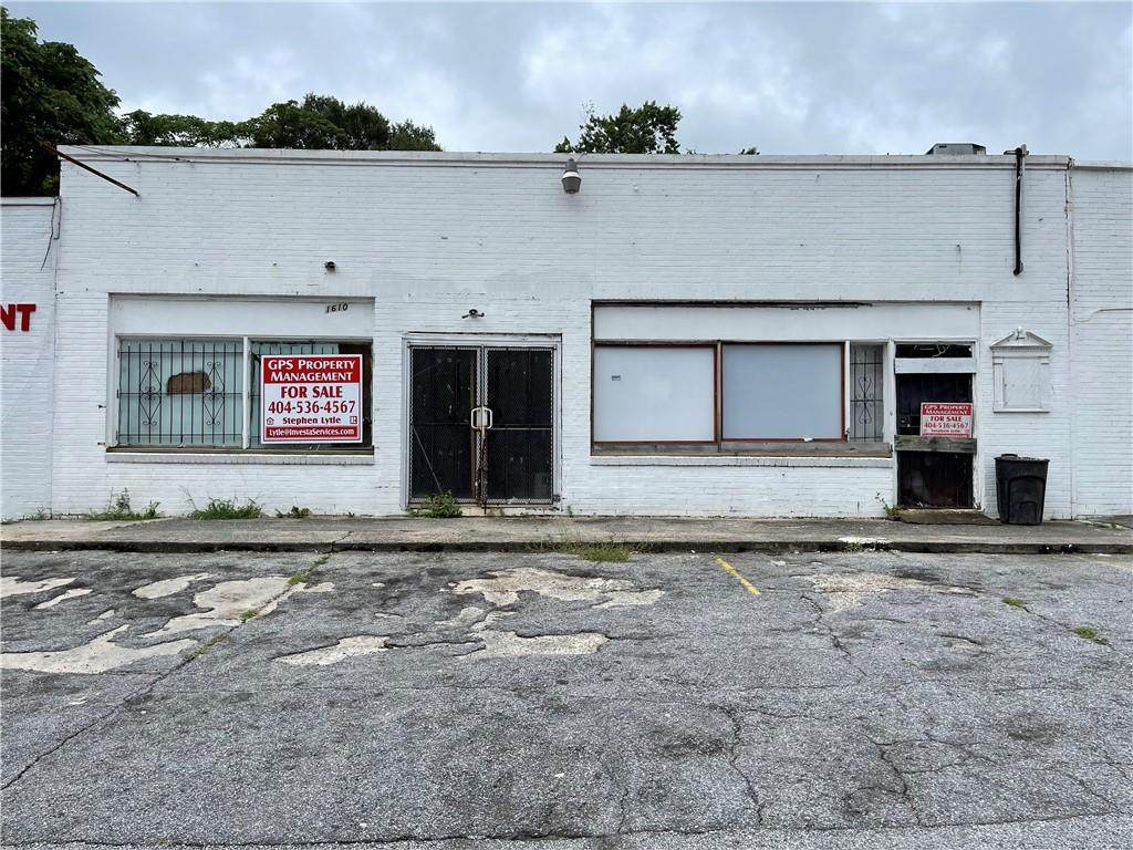 1610 Joseph E Boone Boulevard - Photo 1
