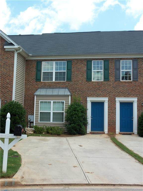 4612 Grand Central Parkway, Decatur, GA 30035 (MLS #6940812) :: Tonda Booker Real Estate Sales
