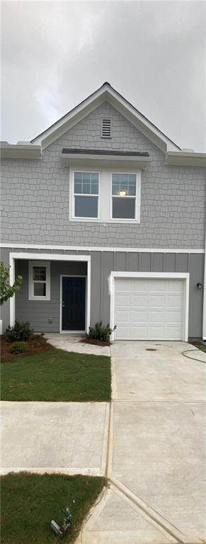 316 Penn Station Way, Cartersville, GA 30120 (MLS #6940888) :: Dawn & Amy Real Estate Team