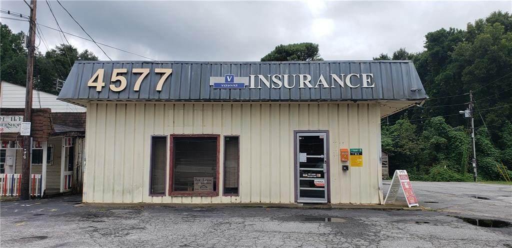 4577 Rockbridge Road - Photo 1