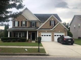 980 Rock Elm Drive, Auburn, GA 30011 (MLS #6941237) :: North Atlanta Home Team