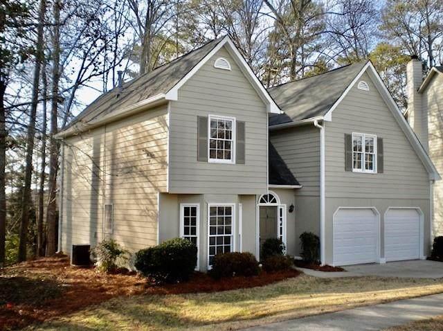 1416 Chatley Way, Woodstock, GA 30188 (MLS #6941270) :: North Atlanta Home Team