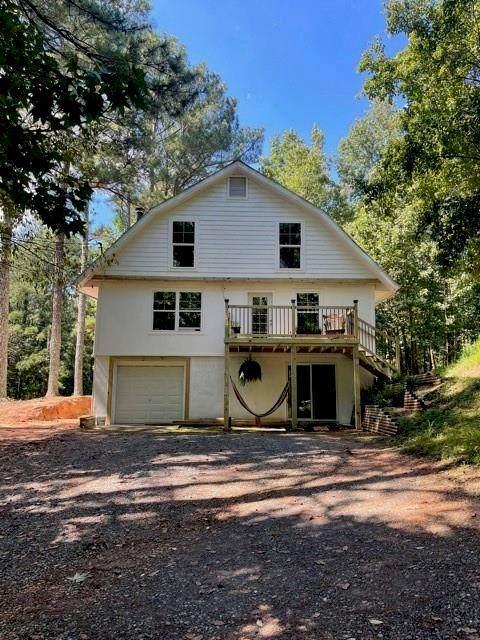 136 Sixes Creek Trail, Canton, GA 30114 (MLS #6941361) :: North Atlanta Home Team