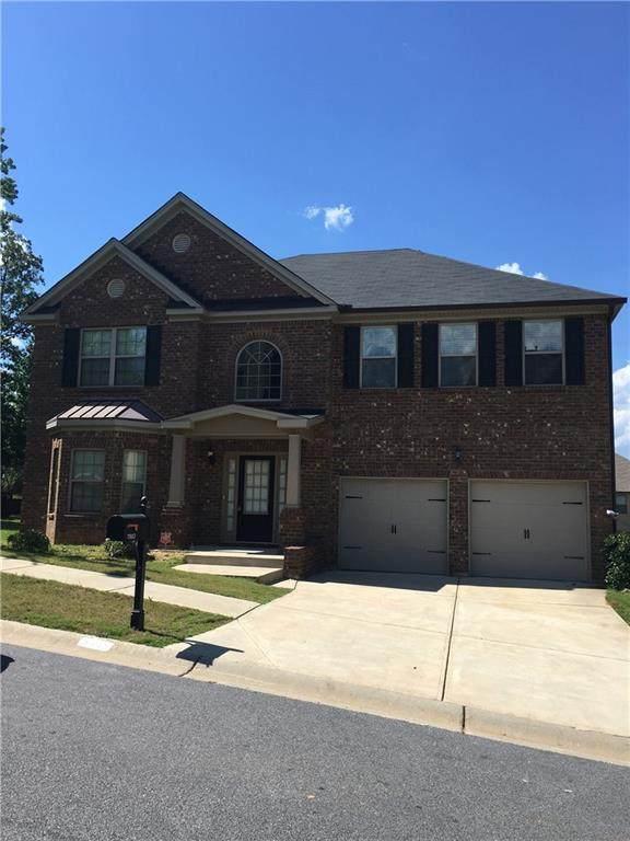 7883 Heathmore Drive, Fairburn, GA 30213 (MLS #6941376) :: Path & Post Real Estate