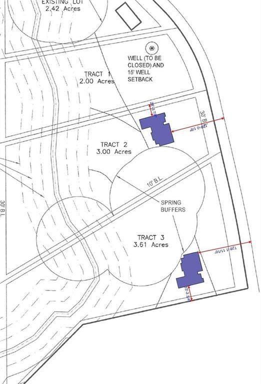 184 Haley Farm Road, Canon, GA 30115 (MLS #6941467) :: RE/MAX Paramount Properties