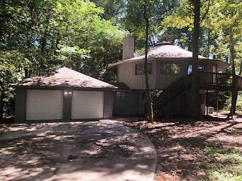 265 Kendrix Road, Sugar Hill, GA 30518 (MLS #6941821) :: North Atlanta Home Team