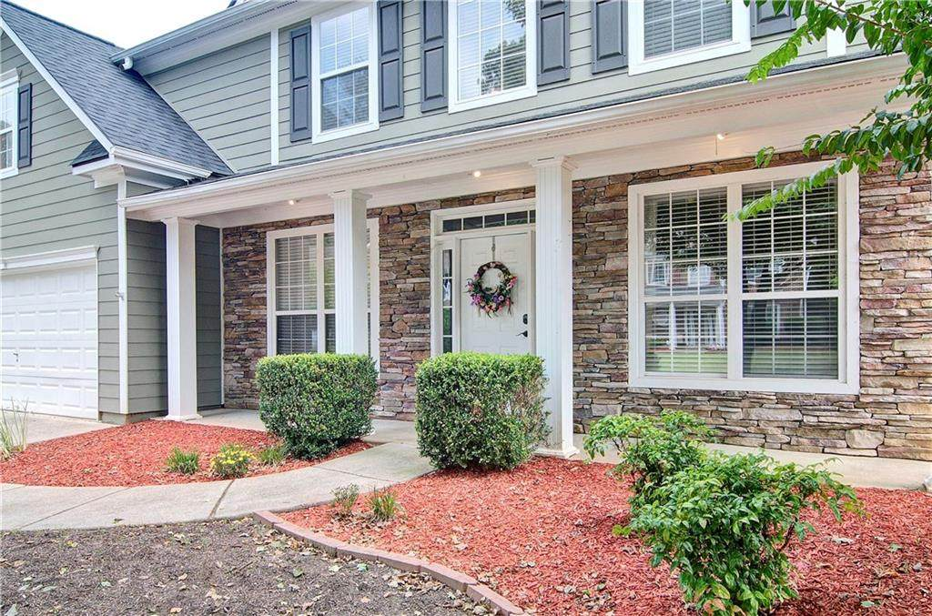 3568 Butler Springs Trace - Photo 1