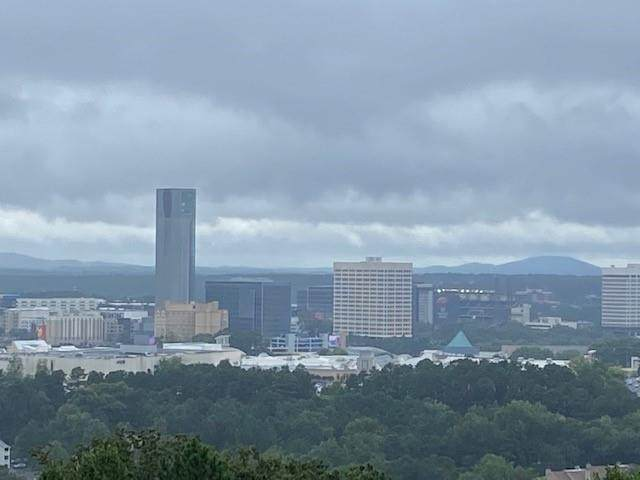 2950 Mount Wilkinson Parkway SE #602, Atlanta, GA 30339 (MLS #6941931) :: Evolve Property Group
