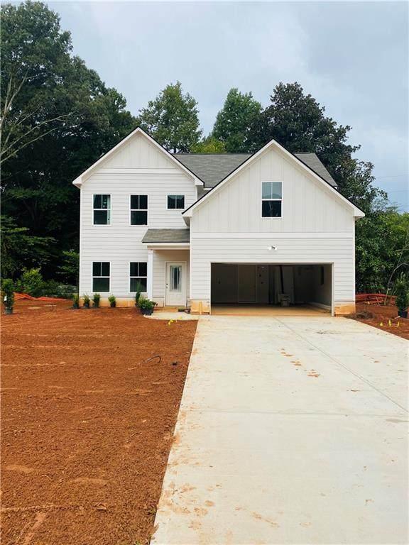 2053 Easterwood Terrace, Decatur, GA 30032 (MLS #6942043) :: North Atlanta Home Team