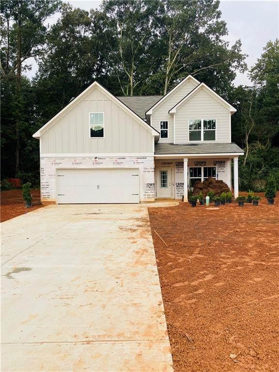 2059 Easterwood Terrace, Decatur, GA 30032 (MLS #6942089) :: North Atlanta Home Team