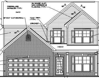 406 Hudson Cove Trail Court, Gainesville, GA 30506 (MLS #6942162) :: Good Living Real Estate
