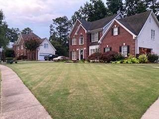 560 Silverberry Lane, Sugar Hill, GA 30518 (MLS #6942176) :: North Atlanta Home Team