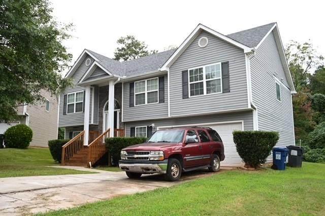 4147 Round Stone Trail, Snellville, GA 30039 (MLS #6942240) :: North Atlanta Home Team