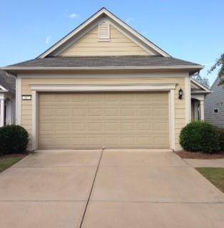 317 Sandy Springs Drive, Griffin, GA 30223 (MLS #6942358) :: North Atlanta Home Team