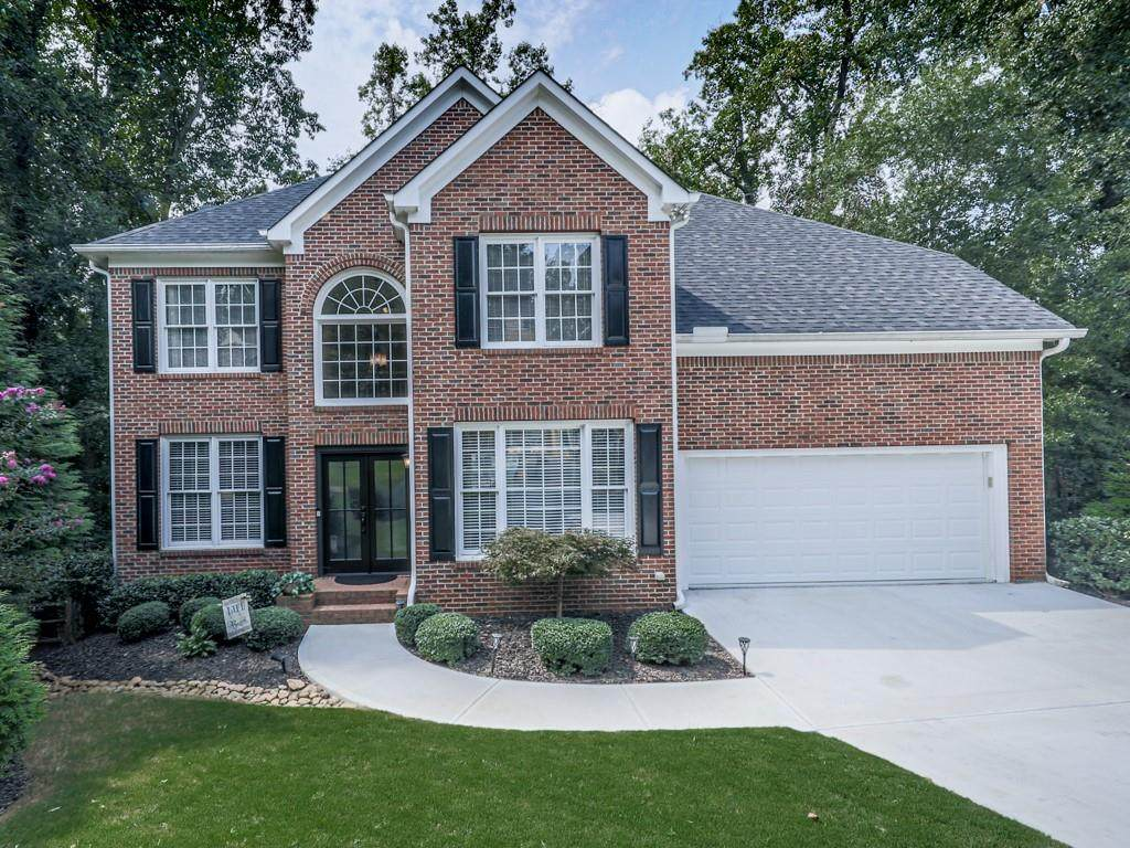 3887 Collier Trace - Photo 1