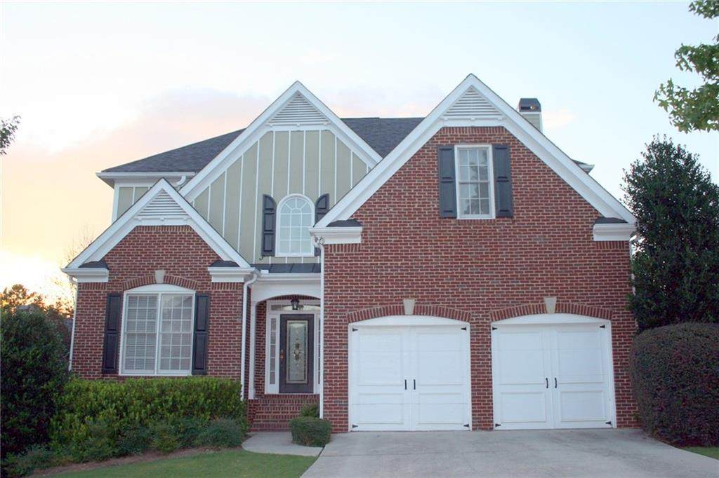 5347 Spalding Mill Place - Photo 1
