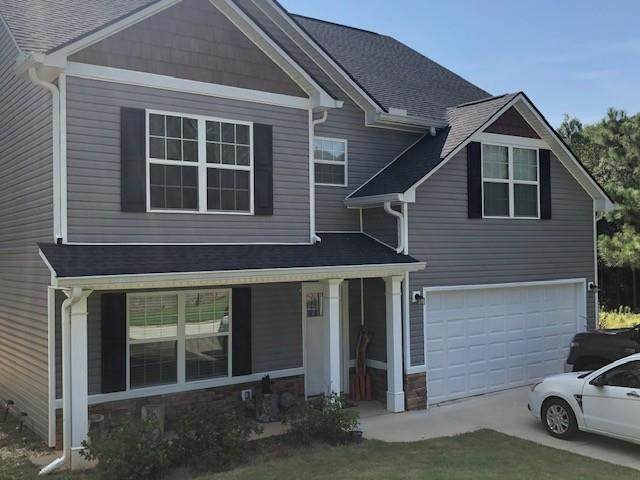 3445 Silver Chase Court, Gainesville, GA 30507 (MLS #6942671) :: North Atlanta Home Team