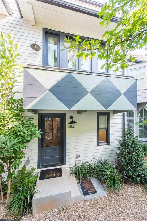 682 Fraser Street SE, Atlanta, GA 30315 (MLS #6942735) :: Kennesaw Life Real Estate