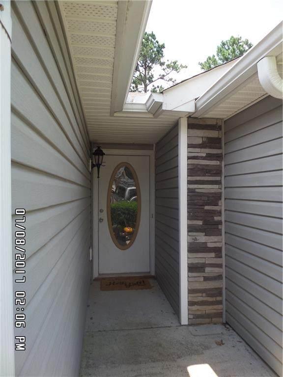 339 Fallview Drive, Mcdonough, GA 30253 (MLS #6942741) :: Atlanta Communities Real Estate Brokerage