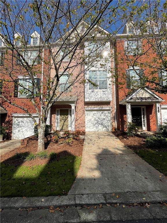11777 Wellsley Way, Alpharetta, GA 30005 (MLS #6943130) :: North Atlanta Home Team