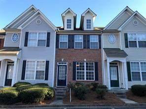 1210 Penhurst Way, Lawrenceville, GA 30043 (MLS #6943222) :: North Atlanta Home Team