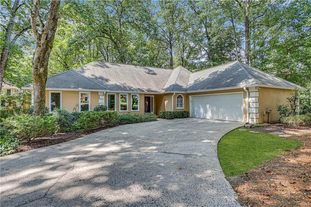 10630 Haynes Forest Drive - Photo 1