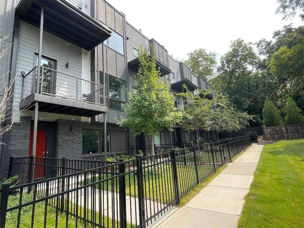 1145 Kirkwood Avenue - Photo 1
