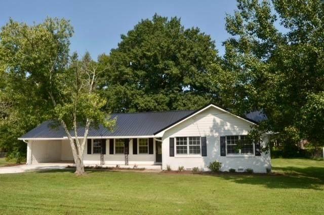 10 Rollingwood Drive NW, Rome, GA 30165 (MLS #6943371) :: Path & Post Real Estate