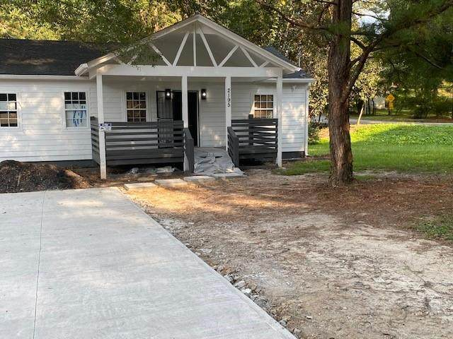 2195 Penelope Street NW, Atlanta, GA 30314 (MLS #6943378) :: Good Living Real Estate