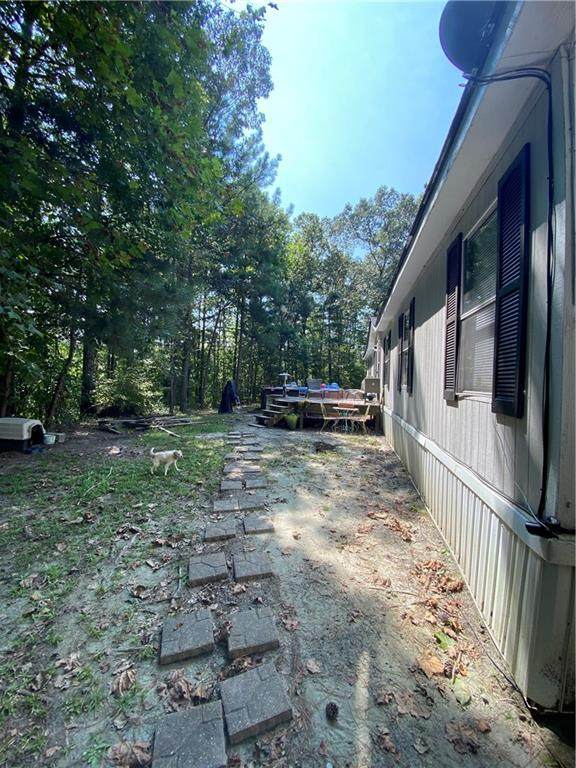 1420 Paul Harris Road, Dallas, GA 30157 (MLS #6943413) :: AlpharettaZen Expert Home Advisors