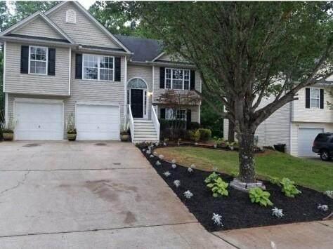6687 Breckenridge Drive, Douglasville, GA 30134 (MLS #6943465) :: North Atlanta Home Team