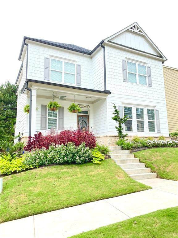 114 Camdyn Circle, Woodstock, GA 30188 (MLS #6943612) :: North Atlanta Home Team