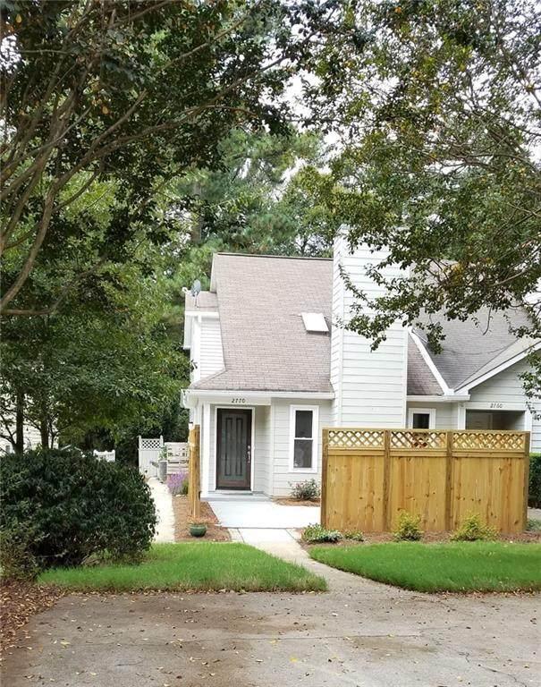 2770 North Avenue SE, Smyrna, GA 30080 (MLS #6943629) :: North Atlanta Home Team