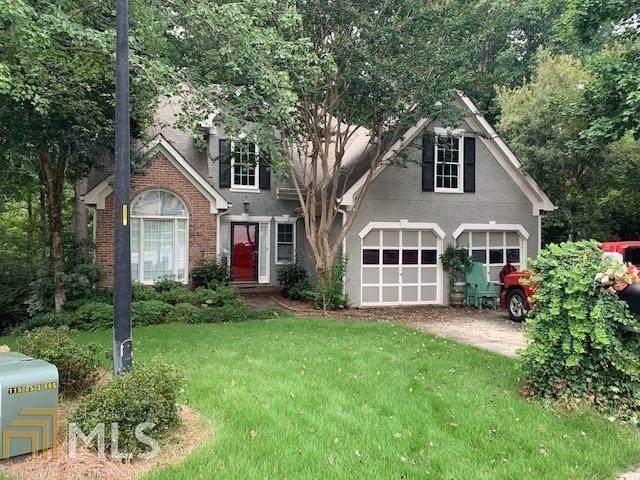 3451 Heatherwood Court, Douglasville, GA 30135 (MLS #6943657) :: Dawn & Amy Real Estate Team