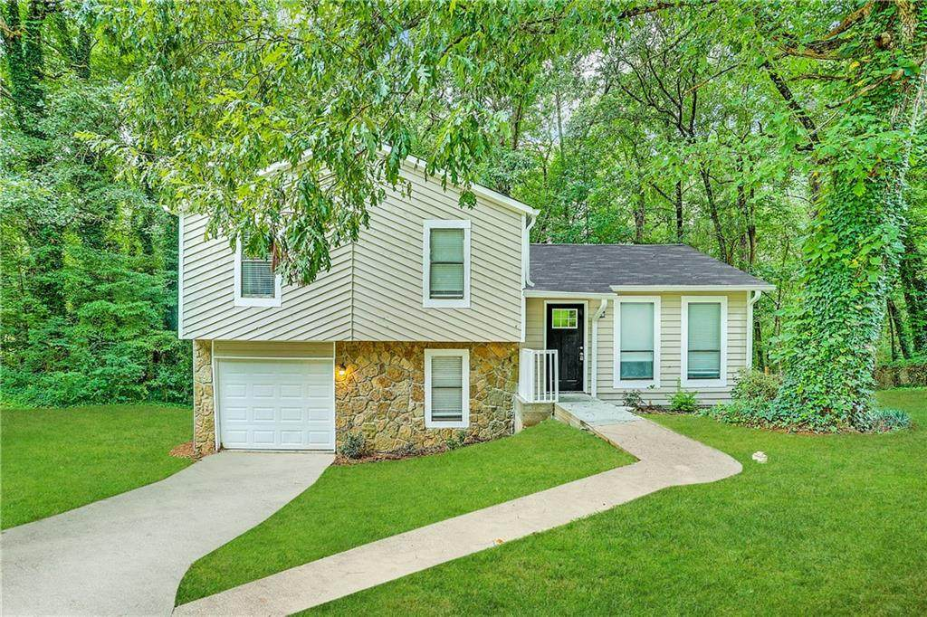 4645 Hairston Crossing Place - Photo 1