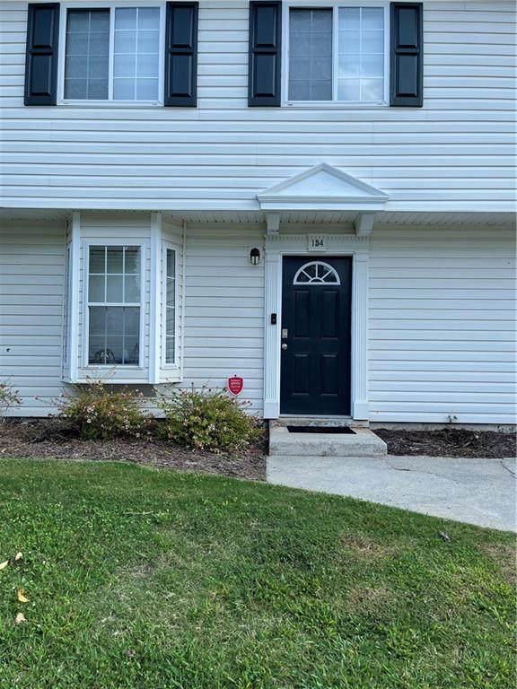 1625 Conley Road #154, Conley, GA 30288 (MLS #6943685) :: Dawn & Amy Real Estate Team