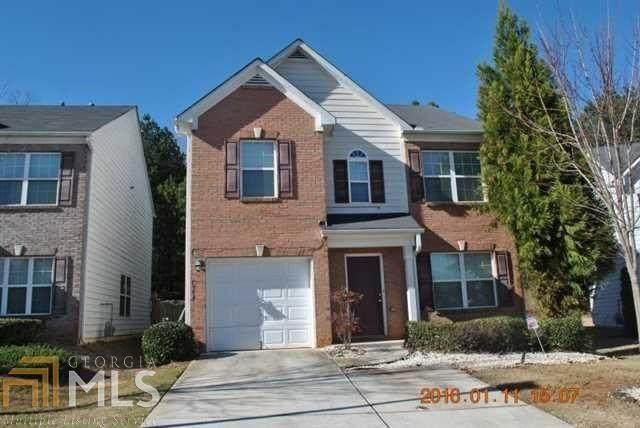 9463 Lakeview Road, Union City, GA 30291 (MLS #6943751) :: North Atlanta Home Team