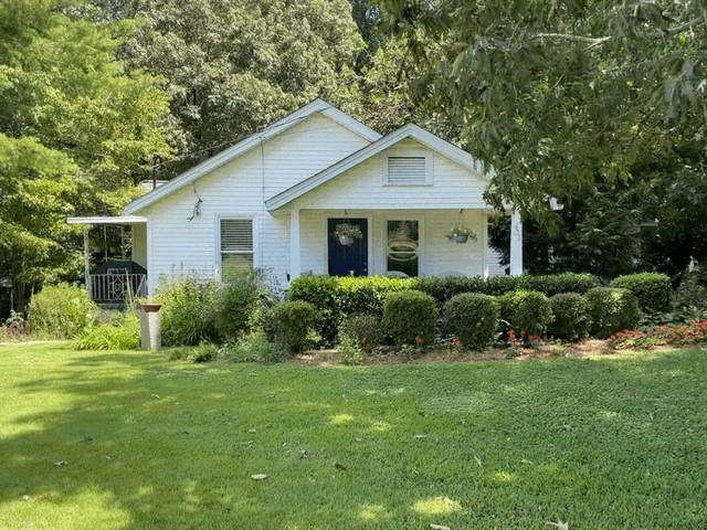 436 Bethesda School Road, Lawrenceville, GA 30044 (MLS #6943837) :: North Atlanta Home Team