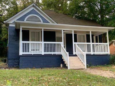 1290 Campbellton Road SW, Atlanta, GA 30310 (MLS #6943870) :: HergGroup Atlanta