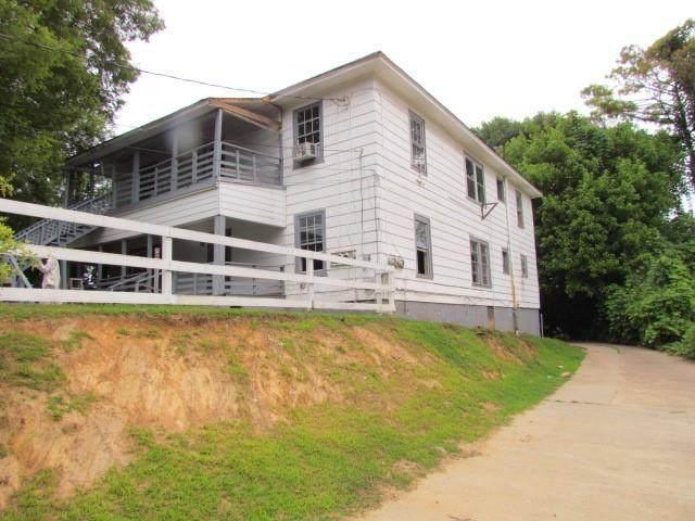 319 Birch Street, Canton, GA 30114 (MLS #6943880) :: The Hinsons - Mike Hinson & Harriet Hinson