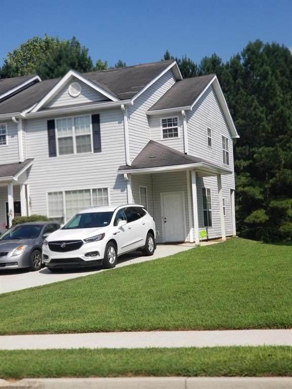 6704 Teresa Lane, Rex, GA 30273 (MLS #6943942) :: North Atlanta Home Team