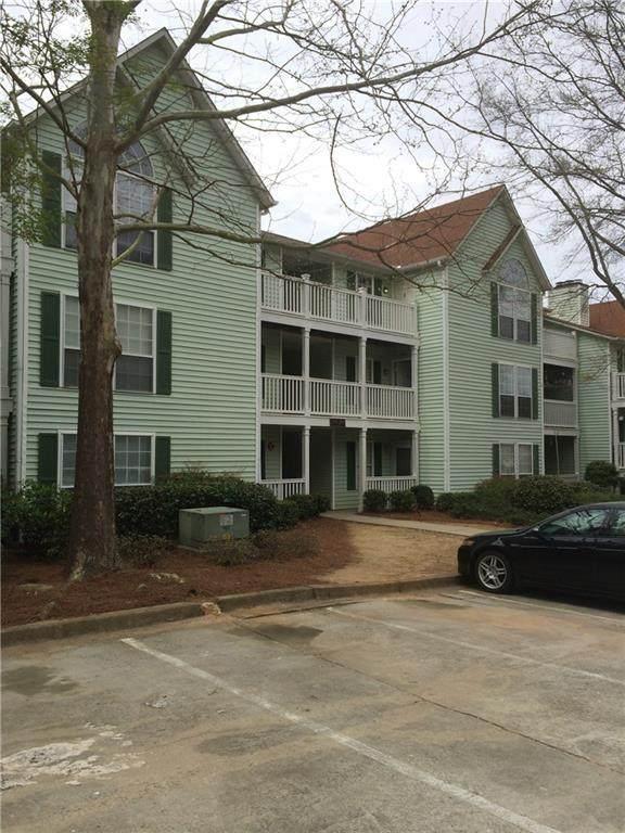 289 Cobblestone Trail, Avondale Estates, GA 30002 (MLS #6943960) :: North Atlanta Home Team
