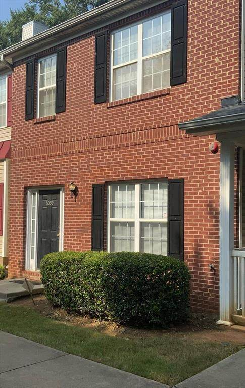 5099 Leeshire Trace, Tucker, GA 30084 (MLS #6944068) :: North Atlanta Home Team