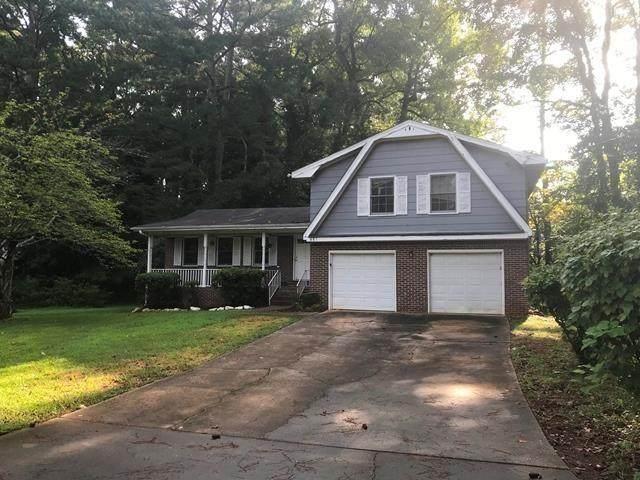 951 Bramwell Court, Stone Mountain, GA 30082 (MLS #6944283) :: North Atlanta Home Team