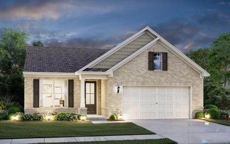 2847 Knob Creek Circle, Snellville, GA 30078 (MLS #6944351) :: North Atlanta Home Team