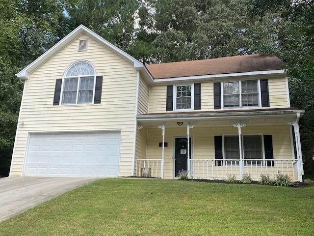 1215 Hunters Creek Court, Lawrenceville, GA 30043 (MLS #6944356) :: North Atlanta Home Team