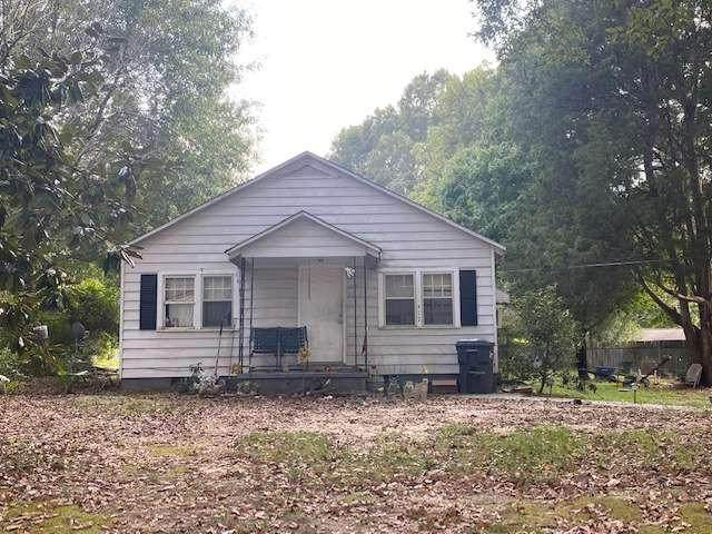 417 Covington St., Loganville, GA 30052 (MLS #6944530) :: The Hinsons - Mike Hinson & Harriet Hinson