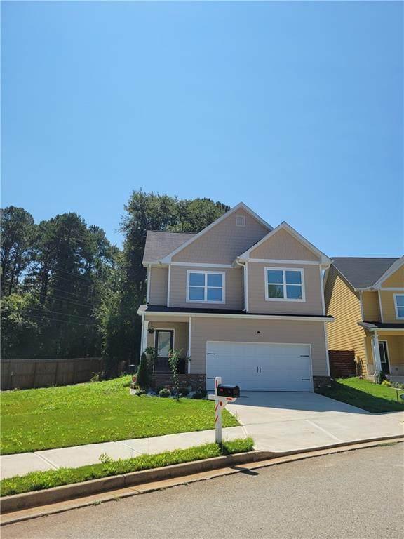 35 Austin Terrace, Porterdale, GA 30014 (MLS #6944564) :: North Atlanta Home Team