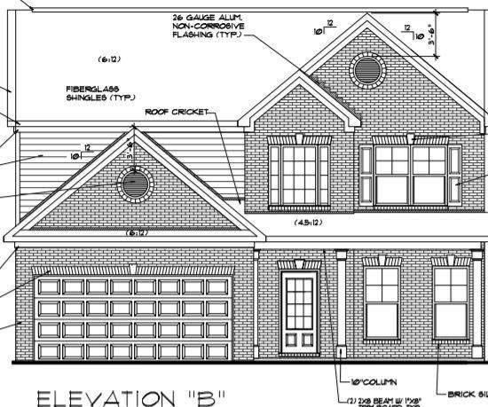 315 Hudson Chase Court Court, Gainesville, GA 30506 (MLS #6944633) :: Good Living Real Estate